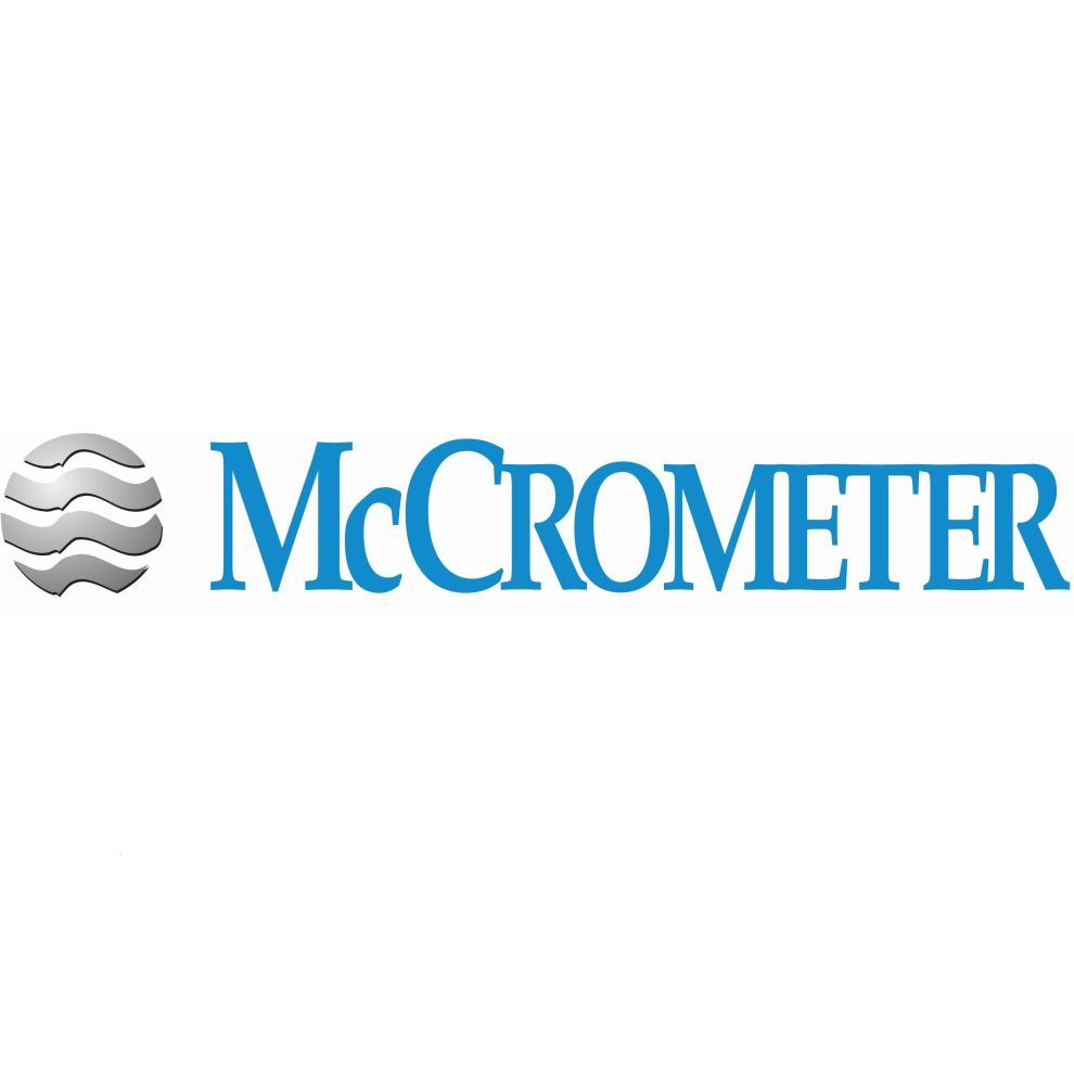 McCrometer Flow Meters