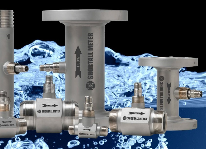 Distributor of Turbines Inc  precision metering products